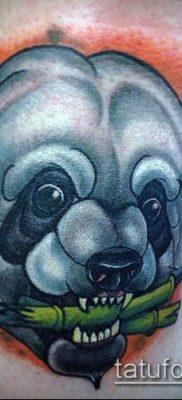 ТАТУИРОВКА БАМБУК №170 – эксклюзивный вариант рисунка, который легко можно использовать для переделки и нанесения как татуировка бамбук на руке