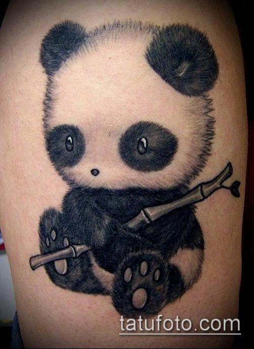 ТАТУИРОВКА БАМБУК №639 - крутой вариант рисунка, который легко можно использовать для доработки и нанесения как татуировка бамбук на руке