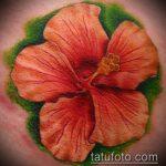 ЦВЕТНЫЕ ТАТУИРОВКИ №552 - уникальный вариант рисунка, который успешно можно использовать для доработки и нанесения как цветные татуировки на руку