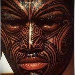 ЭТНИЧЕСКИЕ ТАТУИРОВКИ №219 - эксклюзивный вариант рисунка, который успешно можно использовать для доработки и нанесения как этнические татуировки славян