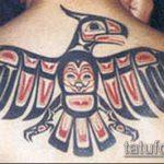ЭТНИЧЕСКИЕ ТАТУИРОВКИ №546 - достойный вариант рисунка, который легко можно использовать для переработки и нанесения как этнические татуировки маори