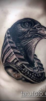 фото тату РА (Tattoo Ra) (значение) – пример рисунка – 034 tatufoto.com