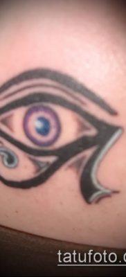 фото тату РА (Tattoo Ra) (значение) – пример рисунка – 048 tatufoto.com