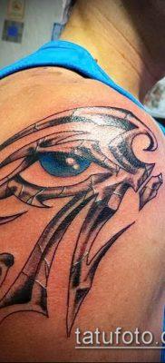 фото тату РА (Tattoo Ra) (значение) – пример рисунка – 065 tatufoto.com