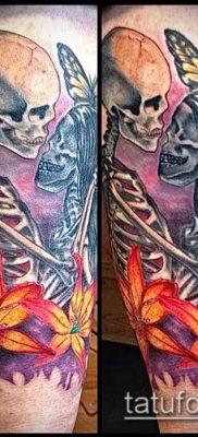 фото тату РА (Tattoo Ra) (значение) – пример рисунка – 083 tatufoto.com