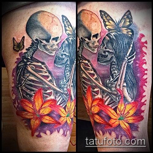 фото тату РА (Tattoo Ra) (значение) - пример рисунка - 083 tatufoto.com