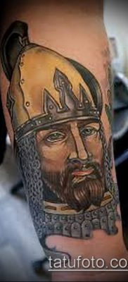 фото тату богатырь (strong man tattoo) (значение) – пример рисунка – 034 tatufoto.com