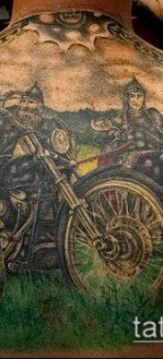фото тату богатырь (strong man tattoo) (значение) – пример рисунка – 047 tatufoto.com