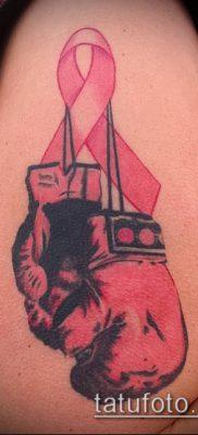 фото тату боксерские перчатки (Tattoo) (значение) – пример рисунка – 073 tatufoto.com
