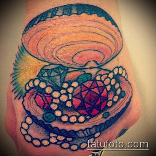 тату бриллиант №843 - эксклюзивный вариант рисунка, который хорошо можно использовать для доработки и нанесения как тату бриллиант у девушки