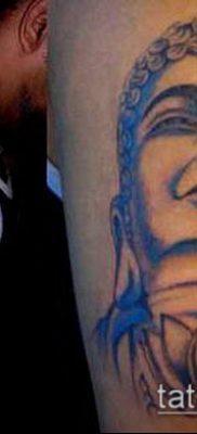 тату буддийские №386 – уникальный вариант рисунка, который легко можно использовать для переделки и нанесения как тату буддизм на руке