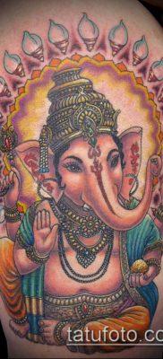 тату буддийские №620 – достойный вариант рисунка, который хорошо можно использовать для доработки и нанесения как буддийские тату обереги