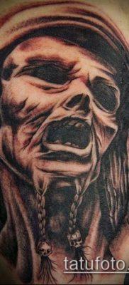 фото тату викингов (Tattoo) (значение) – пример рисунка – 004 tatufoto.com