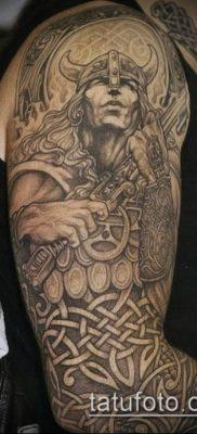 фото тату викингов (Tattoo) (значение) – пример рисунка – 006 tatufoto.com