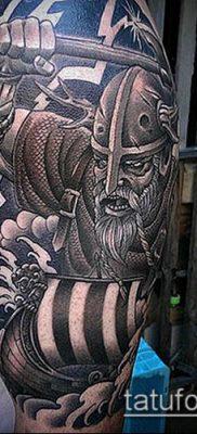 фото тату викингов (Tattoo) (значение) – пример рисунка – 008 tatufoto.com