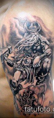 фото тату викингов (Tattoo) (значение) – пример рисунка – 010 tatufoto.com