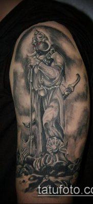 фото тату викингов (Tattoo) (значение) – пример рисунка – 011 tatufoto.com