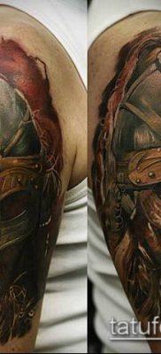 фото тату викингов (Tattoo) (значение) – пример рисунка – 014 tatufoto.com