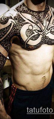 фото тату викингов (Tattoo) (значение) – пример рисунка – 015 tatufoto.com