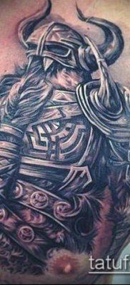 фото тату викингов (Tattoo) (значение) – пример рисунка – 017 tatufoto.com