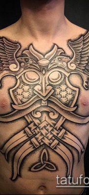 фото тату викингов (Tattoo) (значение) – пример рисунка – 020 tatufoto.com