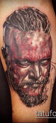 фото тату викингов (Tattoo) (значение) – пример рисунка – 022 tatufoto.com