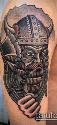 фото тату викингов (Tattoo) (значение) – пример рисунка – 023 tatufoto.com
