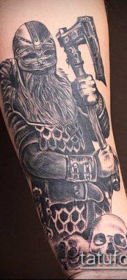 фото тату викингов (Tattoo) (значение) – пример рисунка – 024 tatufoto.com
