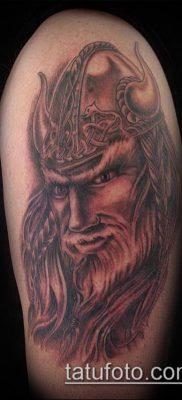 фото тату викингов (Tattoo) (значение) – пример рисунка – 030 tatufoto.com