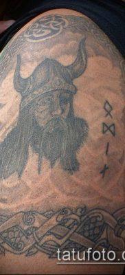 фото тату викингов (Tattoo) (значение) – пример рисунка – 032 tatufoto.com