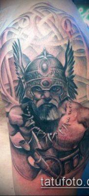 фото тату викингов (Tattoo) (значение) – пример рисунка – 034 tatufoto.com
