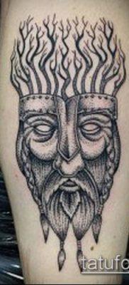 фото тату викингов (Tattoo) (значение) – пример рисунка – 035 tatufoto.com