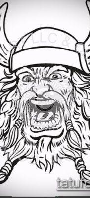 фото тату викингов (Tattoo) (значение) – пример рисунка – 037 tatufoto.com