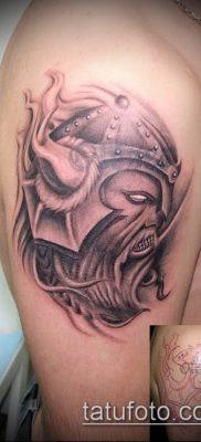 фото тату викингов (Tattoo) (значение) – пример рисунка – 039 tatufoto.com