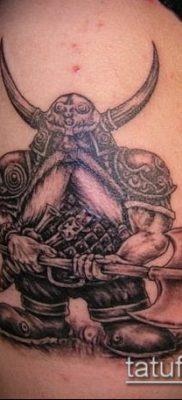 фото тату викингов (Tattoo) (значение) – пример рисунка – 040 tatufoto.com