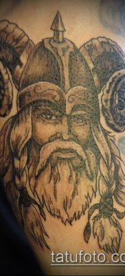 фото тату викингов (Tattoo) (значение) – пример рисунка – 041 tatufoto.com