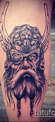 фото тату викингов (Tattoo) (значение) – пример рисунка – 042 tatufoto.com