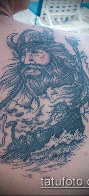 фото тату викингов (Tattoo) (значение) – пример рисунка – 044 tatufoto.com