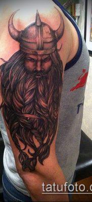фото тату викингов (Tattoo) (значение) – пример рисунка – 046 tatufoto.com