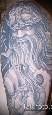 фото тату викингов (Tattoo) (значение) – пример рисунка – 047 tatufoto.com