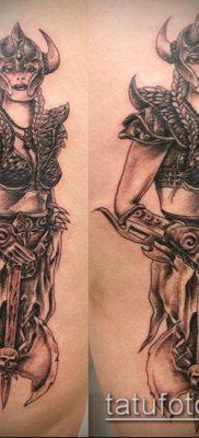 фото тату викингов (Tattoo) (значение) – пример рисунка – 048 tatufoto.com