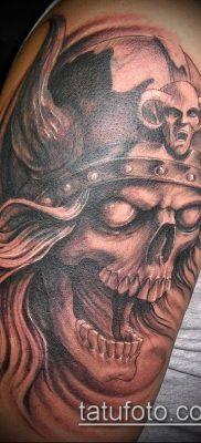 фото тату викингов (Tattoo) (значение) – пример рисунка – 053 tatufoto.com