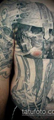 фото тату викингов (Tattoo) (значение) – пример рисунка – 054 tatufoto.com