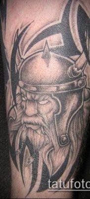 фото тату викингов (Tattoo) (значение) – пример рисунка – 057 tatufoto.com