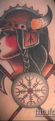 фото тату викингов (Tattoo) (значение) – пример рисунка – 059 tatufoto.com