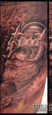 фото тату викингов (Tattoo) (значение) – пример рисунка – 060 tatufoto.com