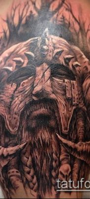 фото тату викингов (Tattoo) (значение) – пример рисунка – 061 tatufoto.com