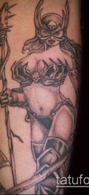 фото тату викингов (Tattoo) (значение) – пример рисунка – 064 tatufoto.com