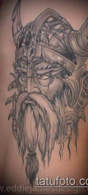фото тату викингов (Tattoo) (значение) – пример рисунка – 065 tatufoto.com