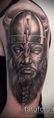 фото тату викингов (Tattoo) (значение) – пример рисунка – 067 tatufoto.com